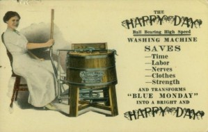 happy day washing(1)