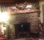 1-log cabin